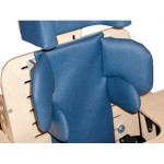 Shoulder Protraction Pads SHPRS and SHPRL