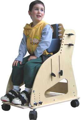 classroom positioner chair