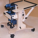 Early Intervention Vertical Stander